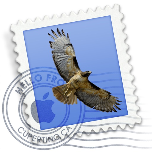 Mail Mac Cosmos
