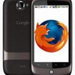 Mozilla-per-Android-Cosmos-Network
