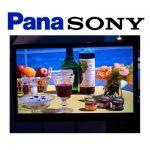 Sony e Panasonic - Cosmos Network Firenze