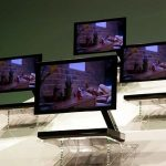 Sony e Panasonic - pannelli OLED - Cosmos Network Firenze