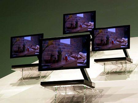 Sony e Panasonic - pannelli OLED - Cosmos Network Firenze