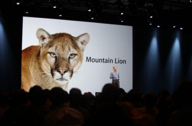 Mountain Lion - Cosmos Network - Vendita e assistenza computer