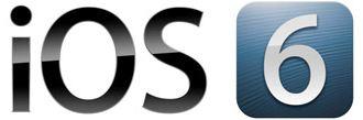 iOS6, il nuovo sistema operativo di Apple
