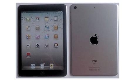 In uscita il mini iPad di Apple