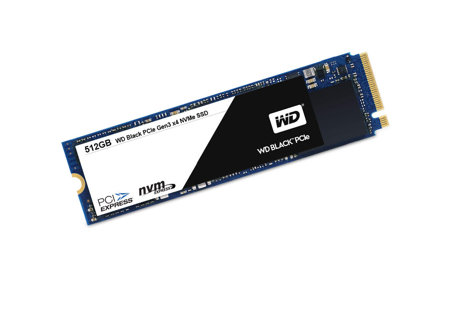 Western Digital Black SSD