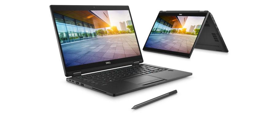 Dell Latitude 5000 7000 series